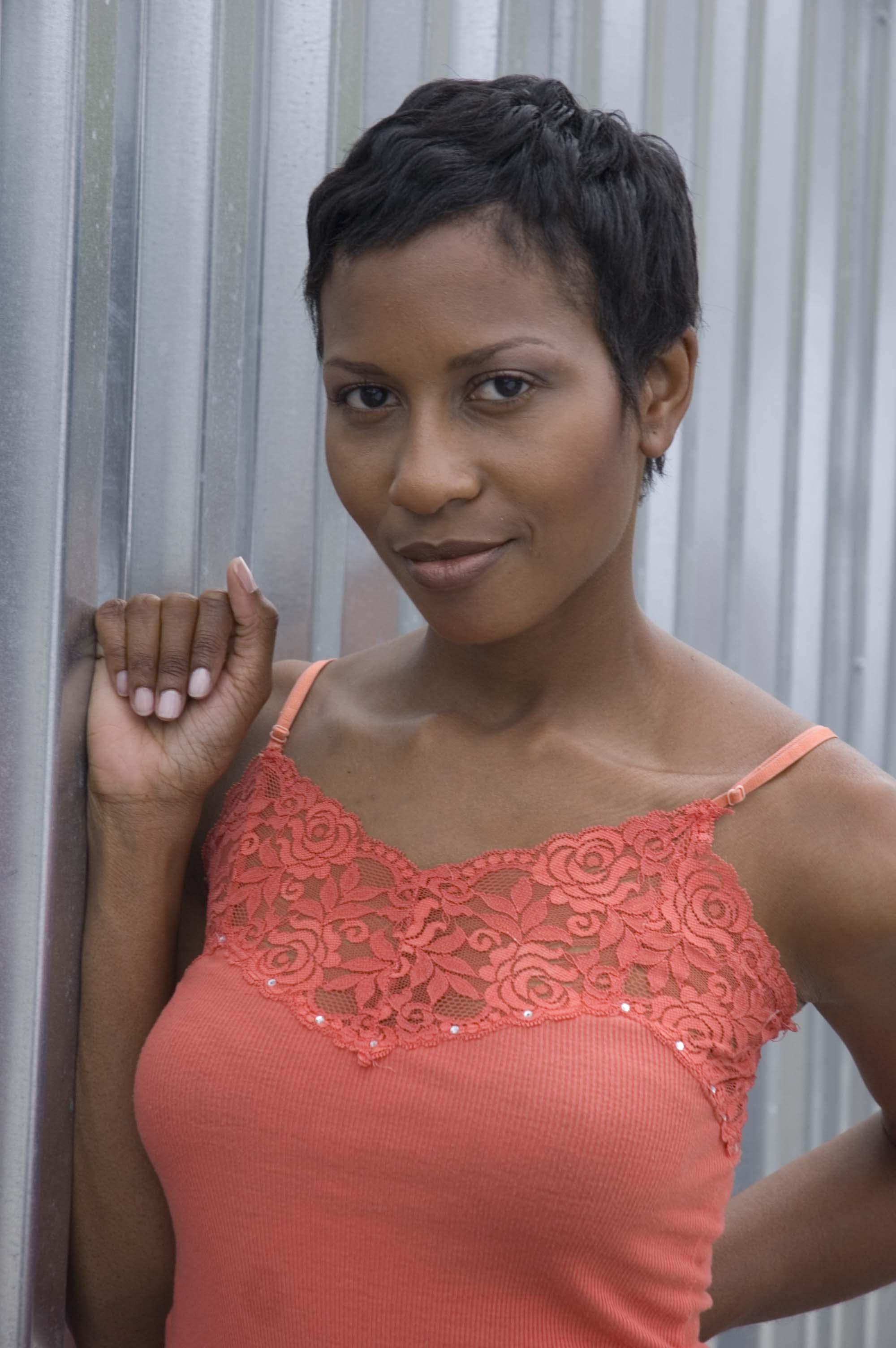 Fabulous Black Short Cut Hairstyles For Women Draintrainus